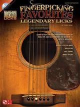 Fingerpicking Favorites: Legendary Licks