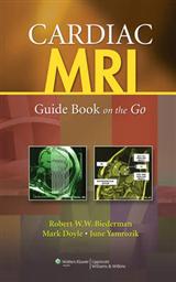 Cardiac MRI: Guide Book on the Go