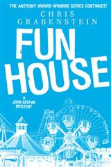 Fun House: A John Ceepak Mystery