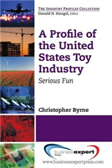 A Profile of the United States Toy Industry