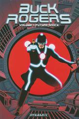 Buck Rogers Volume 1