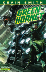 Kevin Smith's Green Hornet: v. 2
