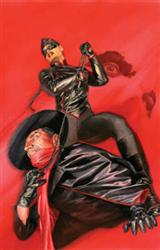 The Shadow Volume 2: Revolution