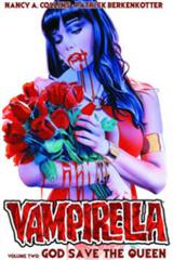 Vampirella Volume 2: God Save the Queen