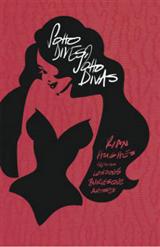 Soho Dives, Soho Divas Limited Edition Hardcover