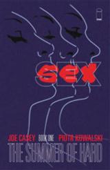 SEX Volume 1: Summer of Hard TP