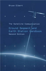Satellite Communication Ground Segment and Earth Station Han