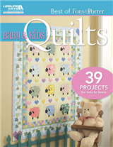 Baby & Kids Quilts
