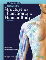 Study Guide to Accompany Memmler\'s Structure and Function of the Human Body