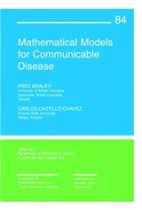 Mathematical Models for Communicable Diseases