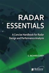 Radar Essentials: A Concise Handbook for Radar Design and Performance Analysis