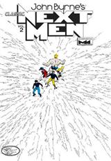 Classic Next Men Volume 2