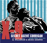 X-9 Secret Agent Corrigan Volume 3