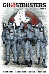 Ghostbusters Volume 2 The Most Magical Place On Earth