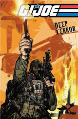 G.I. Joe Deep Terror