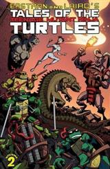 Tales of the Teenage Mutant Ninja Turtles: Volume 2