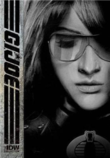 G.I. Joe The Idw Collection Volume 2