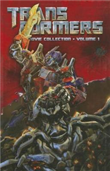 Transformers: Movie Collection: Volume 1