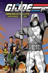 G.I. Joe America\'s Elite Disavowed Volume 1