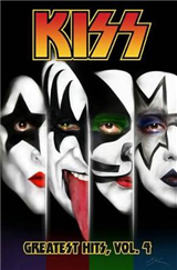 Kiss: Greatest Hits: Volume 4