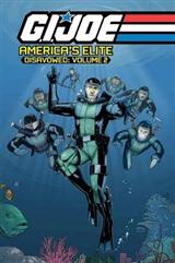 G.I. Joe America\'s Elite Disavowed Volume 2