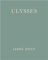 Ulysses [Facsimile of 1922 First Edition]