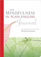 Mindfulness in Plain English Journal