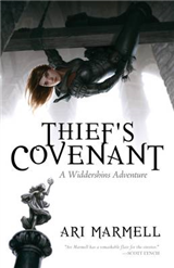 Thief\'s Covenant: A Widdershin\'s Adventure