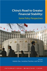 China\'s road to greater financial stability: some policy perspectives
