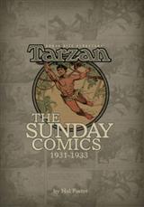 Edgar Rice Burroughs\' Tarzan: The Sunday Comics, 1931-1933 Volume 1