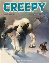 Creepy Archives Volume 18
