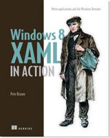 Windows 8 XAML in Action