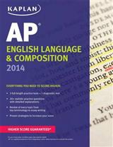Kaplan Ap English Language & Composition: 2014