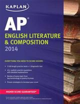 Kaplan Ap English Literature & Composition: 2014