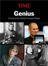 TIME Secrets of Genius