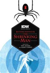 The Shrinking Man (Richard Matheson\'s The Shrinking Man)