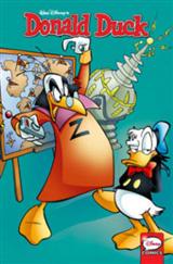 Donald Duck Tycoonraker