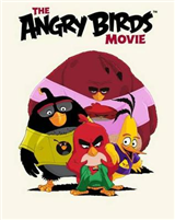 Angry Birds Big Movie Eggstravaganza