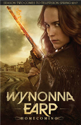 Wynonna Earp, Vol. 1 Homecoming