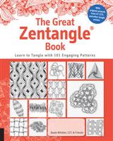 Great Zentangle Book