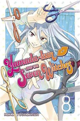 Yamada-kun & The Seven Witches 8