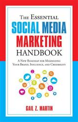 Essential Social Media Marketing Handbook