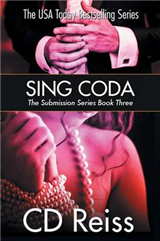 Sing Coda - Books 7-8: Submission Series