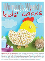 More Kids\' Cakes