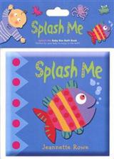 Splash Me - Baby Boo Bath Books