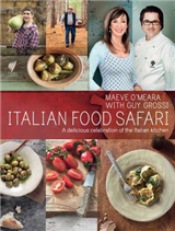 Italian Food Safari: A Delicious Celebration of the Italian Kitchen