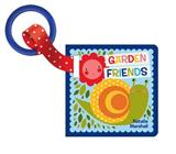 Garden Friends Buggy Book
