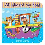 All Aboard My Boat