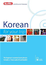 Berlitz Language: Korean for Your Trip