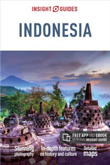Insight Guides Indonesia (Travel Guide with free eBook)